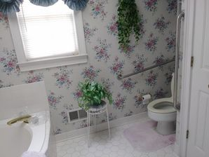 Before and After Master Bath Remodeling in Monroe, GA (2)