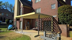General contracting in Nicholson GA by Total Home Improvement Services