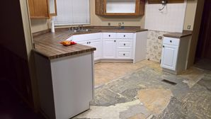 Kitchen remodeling in Pendergrass GA by Total Home Improvement Services