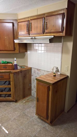 Before and After Cabinet Replacement in Madison, GA (1)