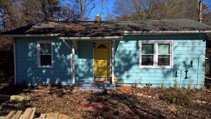 Front Porch Roof in Athens, GA. (3)
